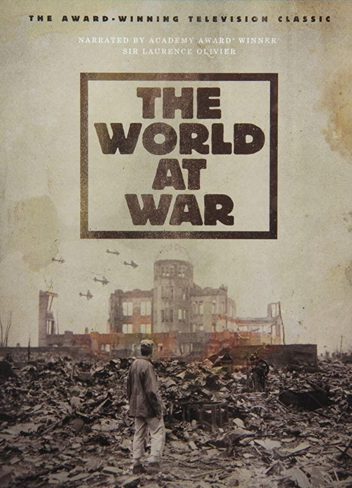 Watch Movie The World at War - Season 1