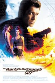 Watch Movie The World Is Not Enough (James Bond 007)