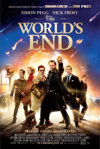 Watch Movie The Worlds End