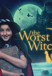 Watch Movie The Worst Witch - Season 3