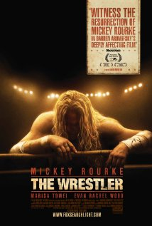 Watch Movie The Wrestler