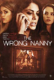 Watch Movie The Wrong Nanny
