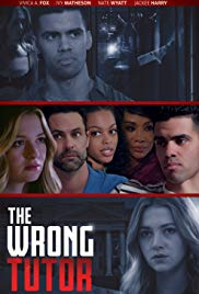 Watch Movie The Wrong Tutor