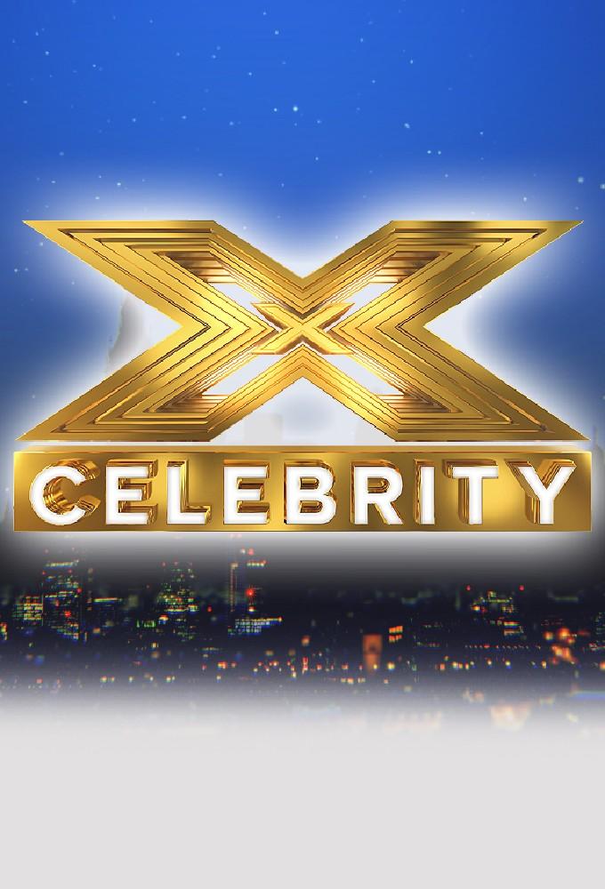 Watch Movie The X Factor: Celebrity - Season 1