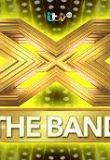 Watch Movie The X Factor: The Band - Season 1