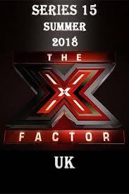 Watch Movie The X Factor (UK) - Season 15
