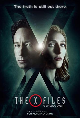 Watch Movie The X-Files - Season 10