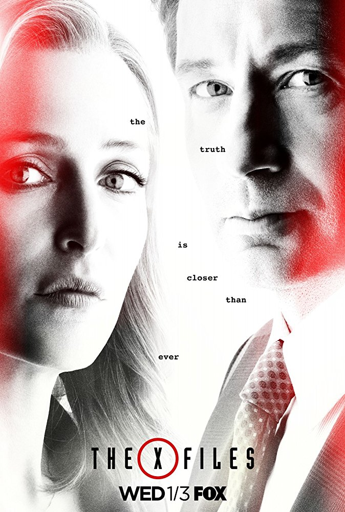 Watch Movie The X Files - Season 11
