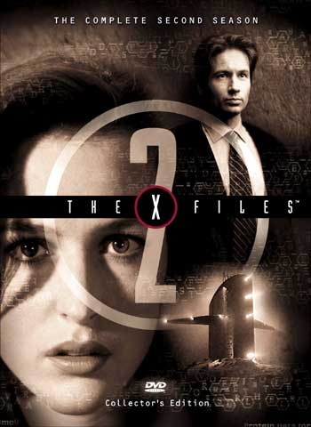 Watch Movie The X-Files - Season 2