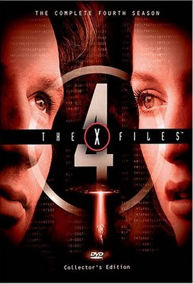 Watch Movie The X-Files - Season 4