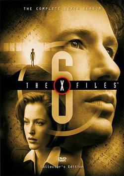 Watch Movie The X-Files - Season 6