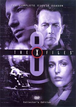 Watch Movie The X-Files - Season 8