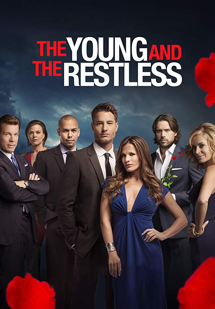 Watch Movie The Young and the Restless - Season 45
