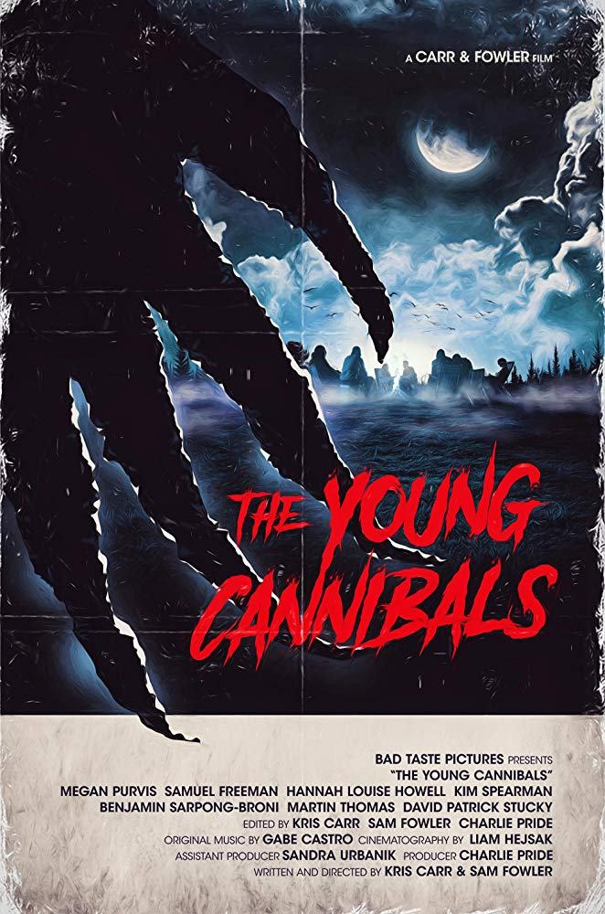 Watch Movie The Young Cannibals