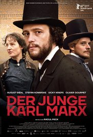 Watch Movie The Young Karl Marx