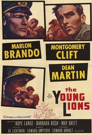 Watch Movie The Young Lions