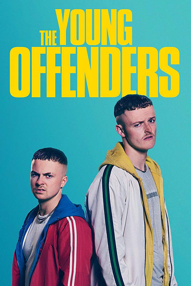 Watch Movie The Young Offenders - Season 2