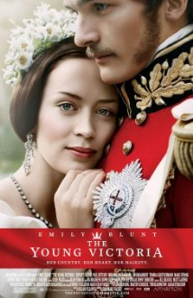 Watch Movie The Young Victoria