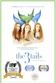 Watch Movie The3Tails Movie: A Mermaid Adventure