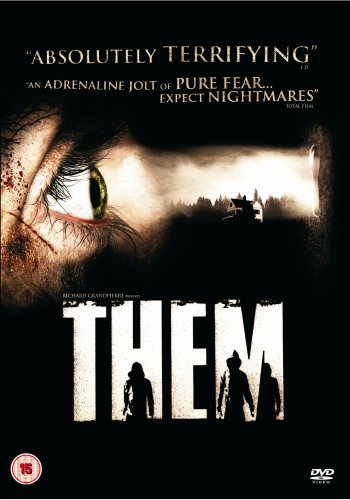 Watch Movie Them
