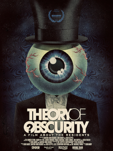 Watch Movie Theory Of Obscurity A Film About The Residents