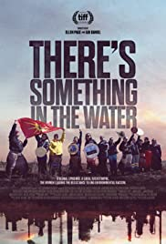 Watch Movie There's Something in the Water