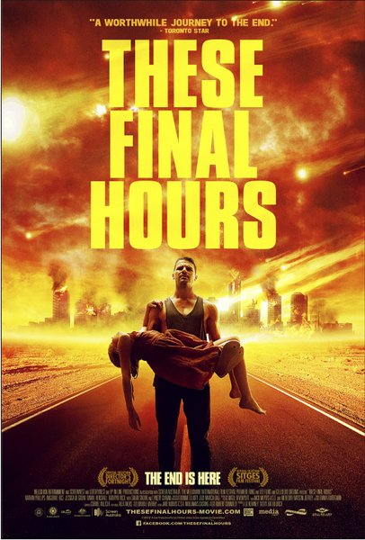 Watch Movie These Final Hours