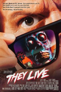Watch Movie They Live