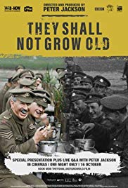 Watch Movie They Shall Not Grow Old