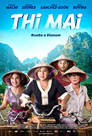 Watch Movie Thi Mai, rumbo a Vietnam