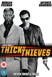 Watch Movie Thick as Thieves