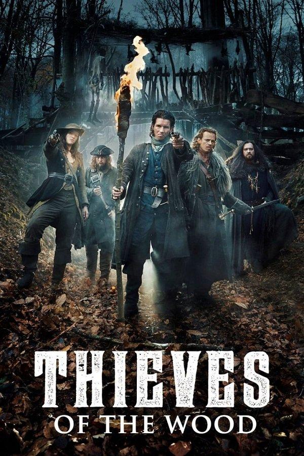 Watch Movie  Thieves of the Wood - Season 1