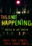 Watch Movie This Is Not Happening - Season 1