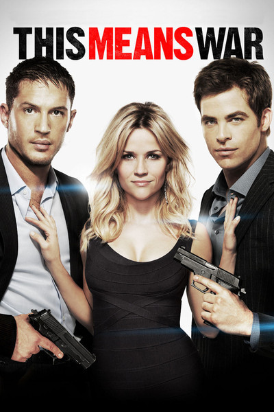 Watch Movie This Means War
