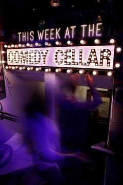 Watch Movie This Week at The Comedy Cellar - Season 2