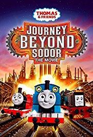 Watch Movie Thomas & Friends: Journey Beyond Sodor