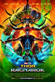 Watch Movie Thor: Ragnarok