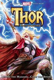 Watch Movie Thor: Tales of Asgard