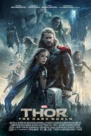 Watch Movie Thor: The Dark World