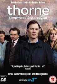 Watch Movie Thorne: Scaredycat
