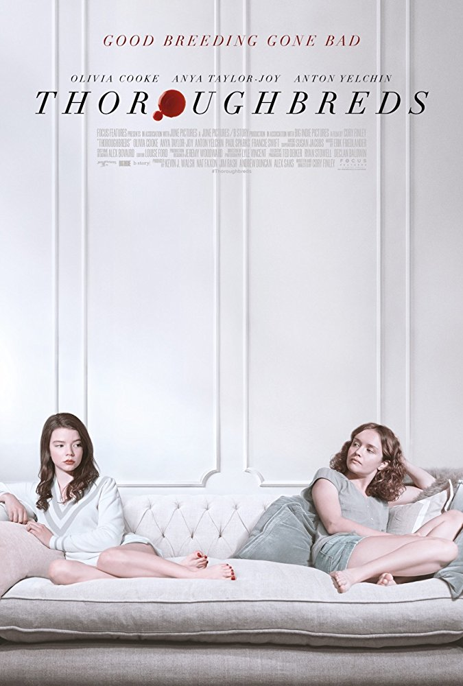 Watch Movie Thoroughbreds