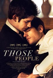 Watch Movie Those People