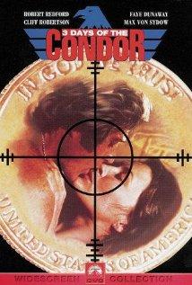 Watch Movie Three Days of the Condor