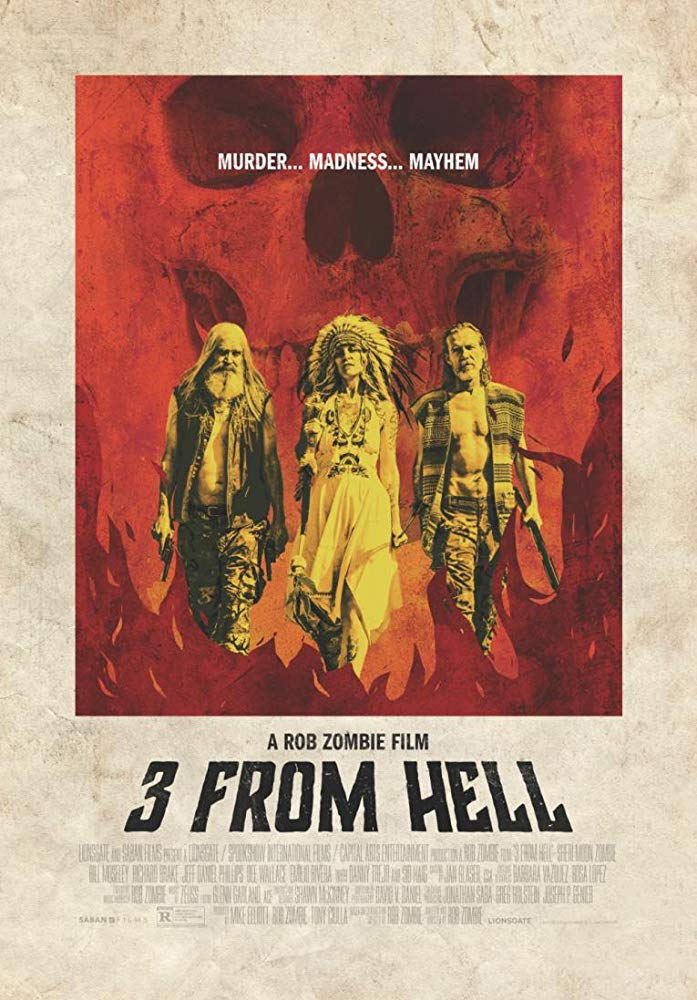 Watch Movie Three from Hell