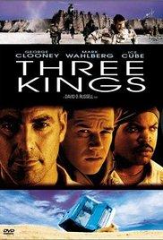 Watch Movie Three Kings