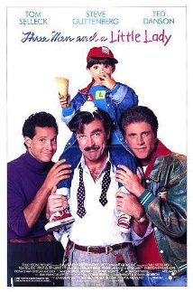 Watch Movie Three Men And A Little Lady