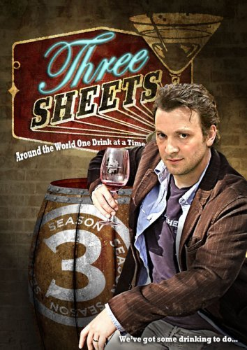 Watch Movie Three Sheets - Season 2