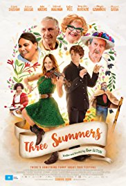 Watch Movie Three Summers