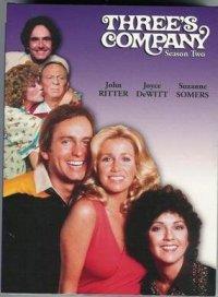 Watch Movie Threes Company - Season 2