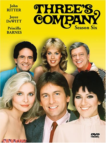 Watch Movie Threes Company - Season 6